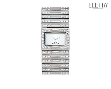 Relógio Eletta® Las Vegas | Prateado