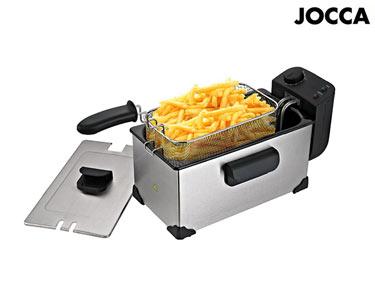 Fritadeira Jocca® c/ Revestimento Antiaderente