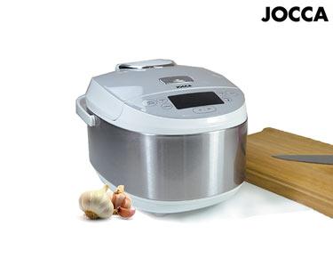 Robot de Cozinha Jocca® c/ 26 Funções