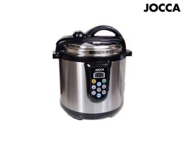 Robot de Cozinha Programável Jocca®