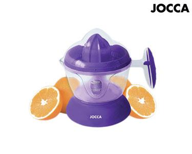 Espremedor Manual Jocca® | Roxo