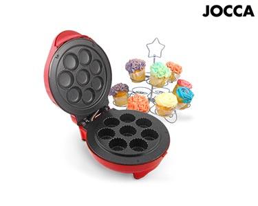 Máquina de Fazer Cup Cakes Jocca® | Escolha