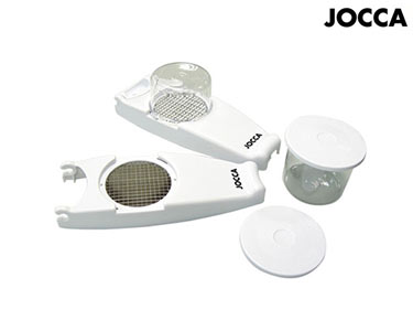 Cortador de Legumes Jocca® | Branco
