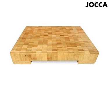 Tábua p/ Cortar Alimentos Jocca® | Em Bamboo
