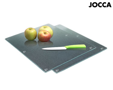 2 Bases Vitrocerâmicas Jocca® Q-Max
