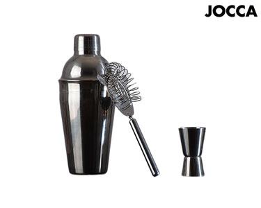 Conjunto p/ Cocktails Jocca®