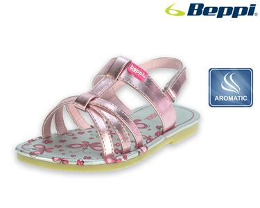 Sandália Aromáticas Beppi® for Kids | Rosa