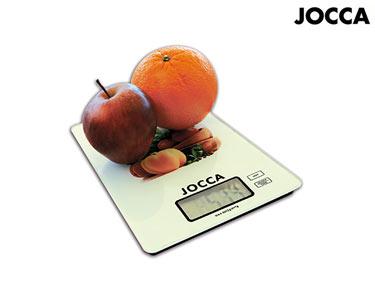 Balança de Cozinha Digital Colorida Jocca®