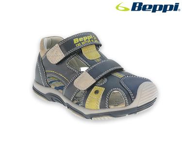 Sandália Beppi® for Kids | Azul Marinho