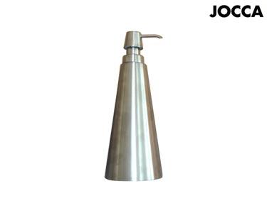 Dispensador de Aço Inoxidável Jocca® | Escolha o Tamanho