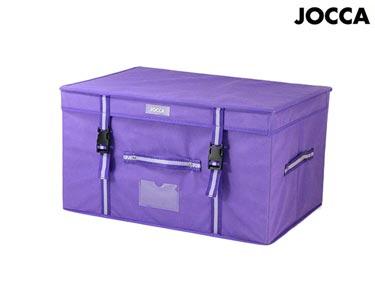 Caixa Jocca® p/ Arrumação | Escolha a Cor