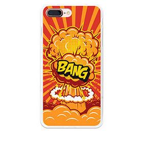 Capa de Gel BeCool® Samsung Galaxy A5 2016   Explosão