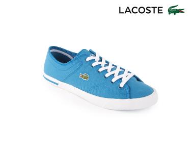 Ténis Lacoste® Ramer Mulher | Azul
