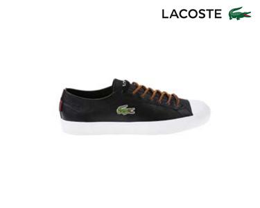 Ténis Lacoste® Marcel Homem | Preto