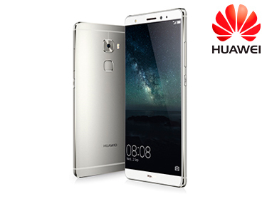 Huawei Mate S | Made Powerful