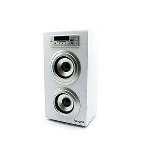 Coluna JoyBox® com Bluetooth | Branco