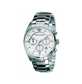 Relógio Emporio Armani® | AR5869