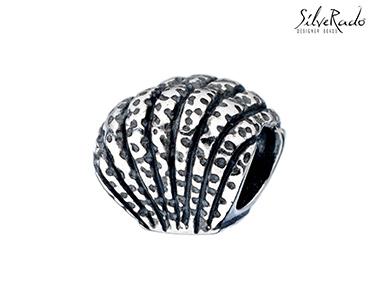 Conta Seashell Silverado®   Prata de Lei