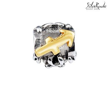 Conta Sagitário Silverado® | Ouro e Prata de Lei