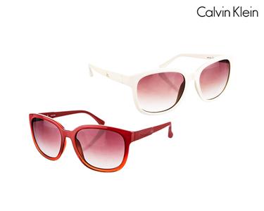 Óculos de Sol Calvin Klein® para Mulher | Escolha a cor