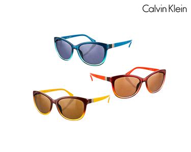 Óculos de Sol Calvin Klein® para Ela | Escolha a cor