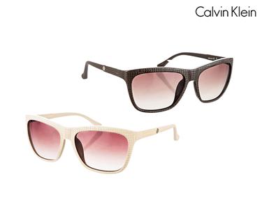 Óculos de Sol Calvin Klein® for Women | Escolha a cor