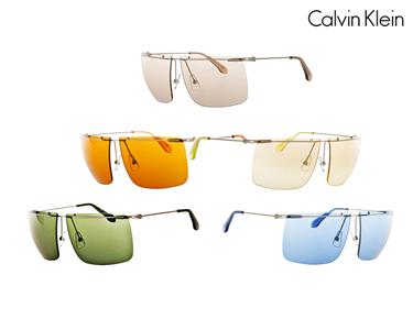Óculos de Sol Calvin Klein® para Homem | Escolha a cor