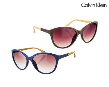 Óculos de Sol Calvin Klein® de Mulher | Escolha a cor