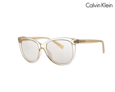 Óculos de Sol Calvin Klein® para Ele | Amarelo