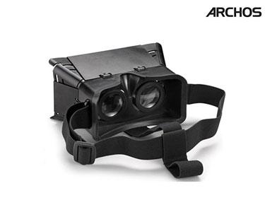 Óculos de Realidade Virtual | Archos