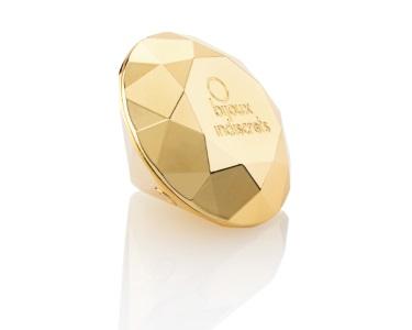 Diamante Vibrador Twenty One - O Prazer Perfeito
