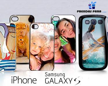 Capa Personalizada para iPhone ou Samsung Galaxy   Preço Especial