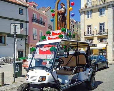 Passeio Ecológico a Dois: a Pé por Lisboa | 7 Hills