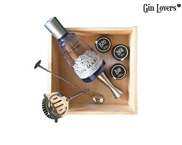 KIT Premium Gin Mare