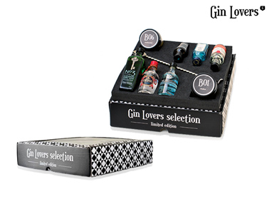 Gin Lovers® Selection | Limited Edition 2