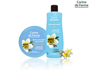 Pack After Sun | Corine de Farme®