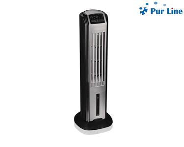 Climatizador Evaporativo Rafy 80 |Arrefece & Purifica o Ar