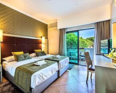 5 ou 7 Noites em Meia Pensão | Magnólia Golf & Wellness Resort 4*