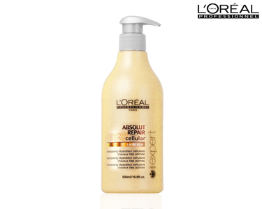 Absolut Repair Cellular Champô 500 ml | L´Oréal Expert Professionnel