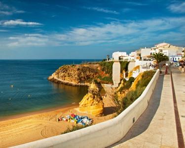 3 a 7 Noites para 4 ou 6 Pessoas em Albufeira | Algarve Hauses