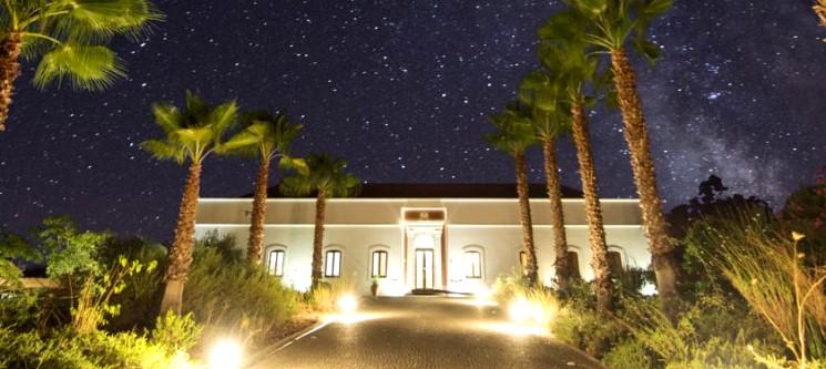 Alentejo Star Hotel 4* | 1 ou 2 Nts em Meia Pensão c/ Observação Astronómica