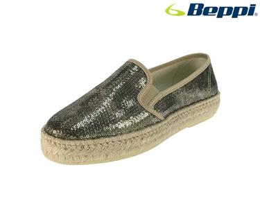 Alpargatas Beppi® | Padrão Cobra Verde