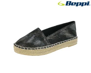 Alpargatas Beppi® | Preto