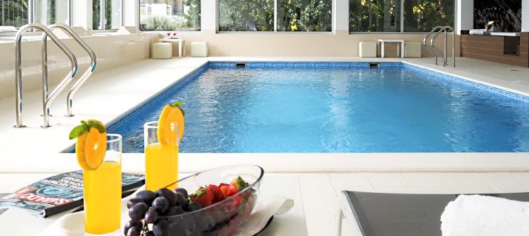 Visite o Gerês! Arcos Hotel Nature & Spa 4*   Nt & SPA c/ Opção Jantar