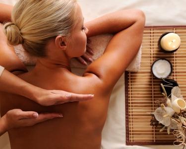 1 Massagem à escolha | 6 Opções