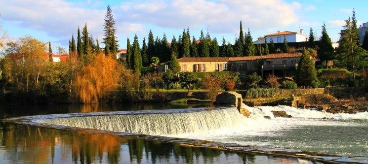 Descubra Portugal! Noite de Romance em Barcelos