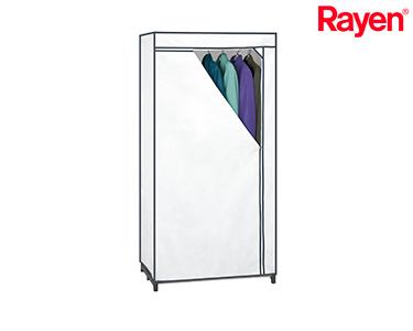 Armário Branco Rayen® c/ Fecho | 77X52X155