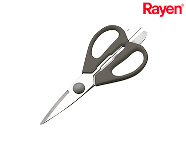 Tesoura Multiusos Rayen® | Seis Funções