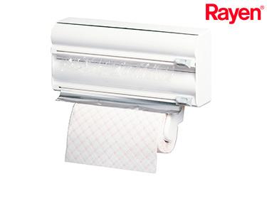Porta Rolos Rayen® | Cozinha