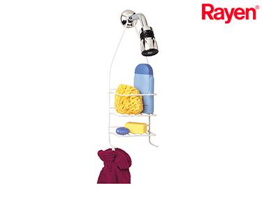 Arrumação p/ Banho Rayen® | Branco